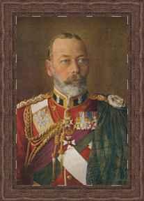 キングジョージ5世、ブラックウォッ�...
