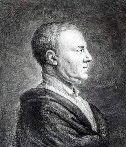 リチャードミード、1739年...