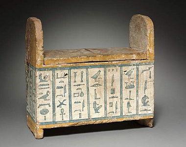次のアーティストによるアート作品: Egyptian 25th Dynasty