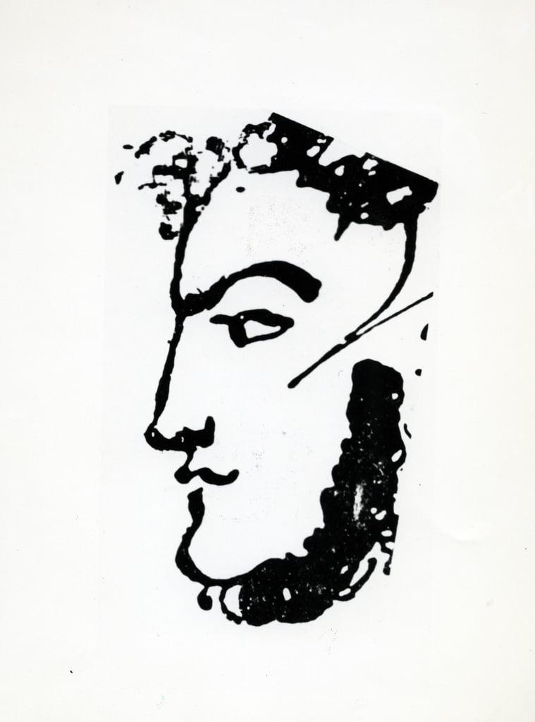 アダム・ミツキェヴィチの肖像、1830 ...