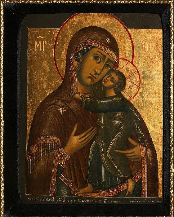 トルガの聖母、トルグスカヤと呼ば ...