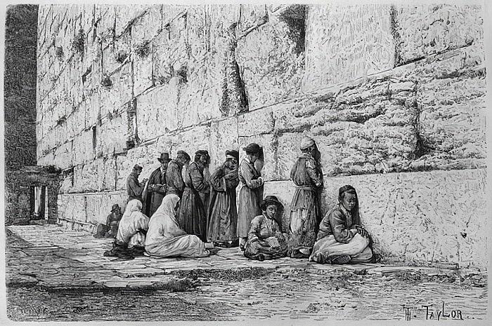 今日シリアからの嘆きの壁。フェニ ...