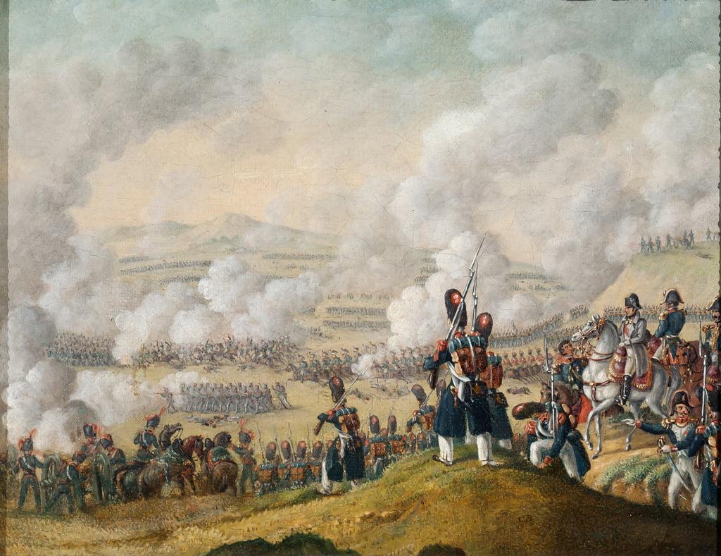 イェーナの戦い、1806年10月12日、1835 ...