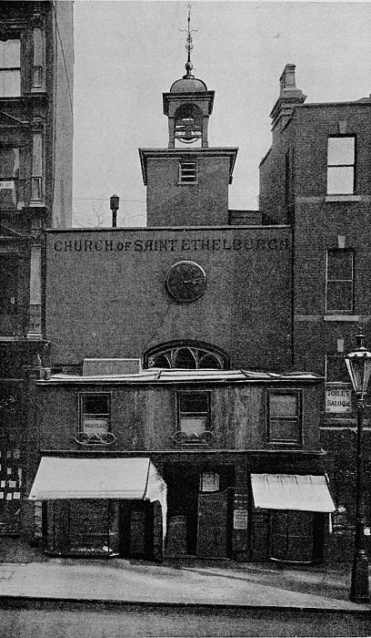 ビショップ 教会